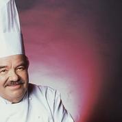 Pierre Troisgros, légende de la gastronomie française