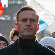 Affaire Navalny: le Novichok, fatal en quelques gouttes