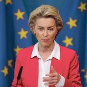 Bruxelles dévoile son nouveau pacte migratoire