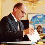 Jean Castex doit encore convaincre les Français