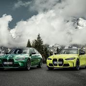 BMW M3 et M4, la saga se perpétue