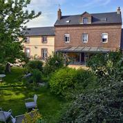 Escapade en Normandie dans une maison d'hôtes à la ferme