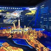 En France, Huawei place ses pions dans la ville intelligente