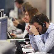 Les mesures sanitaires pèsent sur les marchés