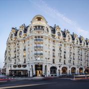 Remportez un séjour d'exception à l'hôtel Lutetia, Rive gauche Paris