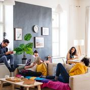 Le coliving prend son envol en France