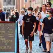 Covid-19: comment l'Italie tire son épingle du jeu