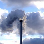 La capture du CO2 ,un enjeu clé des objectifs climatiques