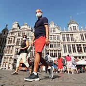 Covid-19: la Belgique assouplit les règles et parie sur l'adhésion de la population