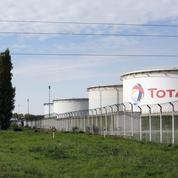 Grandpuits: Total reconvertit la raffinerie dans le biocarburant