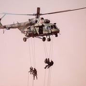 Grandes manœuvres russes dans le Caucase