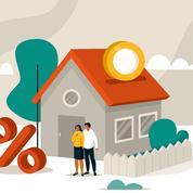 Crédit immobilier: profiter au maximum des taux bas, c'est encore possible