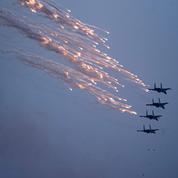 La zone stratégique de tous les dangers entre la Caspienne et la mer Noire