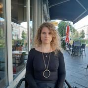 La colère de Christina Feist, rescapée de la haine antisémite