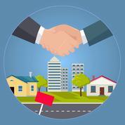 Marché immobilier: les acheteurs commencent à reprendre la main