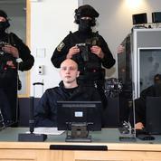 En Allemagne, le procès inachevé du tueur raciste de Halle