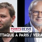 Attaque à Paris, Véran à Marseille: donnez vos points de vue!