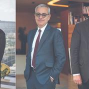 Bercy s'invite dans le dossier Suez-Veolia