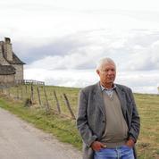 Denis Tillinac, écrivain très attaché à la Corrèze