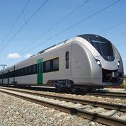 Le train autonome bientôt sur les rails