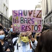 À Marseille, la colère des commerçants, des riverains et des élus ne retombe pas