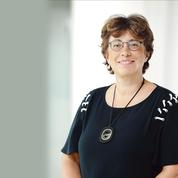 Marianne Laigneau: «J'aime bien quand ça va vite»
