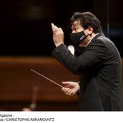 À Paris, le retour de trois grands orchestres