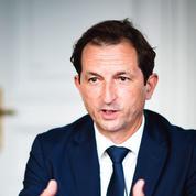 Bertrand Camus: «Si Engie vend 29,9% de Suez à Veolia, nous entrerons tous dans une période agitée»