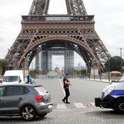 «Paris n'est plus une fête: Paris est menacée»