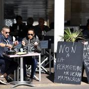 Mesures COVID: Marseille versus Paris, Girondins contre Jacobins?