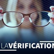 Covid-19: porter des lunettes de vue protège-t-il du virus?