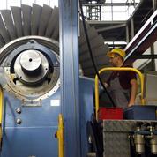 Siemens introduit ses turbines en Bourse