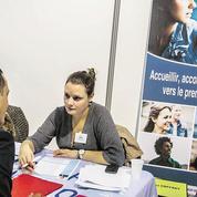 Malgré la crise sanitaire, les entreprises poursuivent leurs recrutements