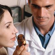 Covid-19: l'anosmie, un symptôme qui peut durer