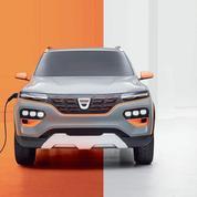 Dacia, une pépite qui prend du poids chez Renault