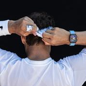 Roland-Garros 2020: une raquette extrême signée Richard Mille pour «Rafa»