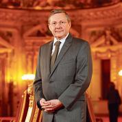 Commission des lois du Sénat: le casse-tête de la succession de Philippe Bas