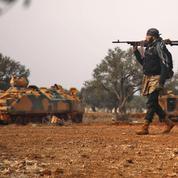 Vaste filière de financement du terrorisme démantelée: 29 interpellés en France