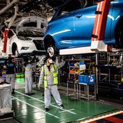 Les syndicats consultés pour réduire les coûts dans l'automobile
