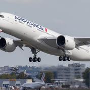 Air France veut recourir au chômage partiel longue durée