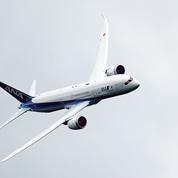 Aides à Boeing: l'Europe autorisée à surtaxer des produits américains