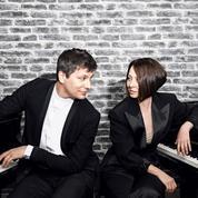 Rungis lance son festival de piano à quatre mains