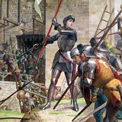Les hommes de Jeanne d'Arc