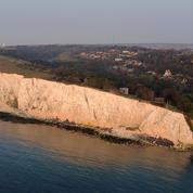 Royaume-Uni: une drôle de «frontière intérieure» pourrait apparaître dans le Kent