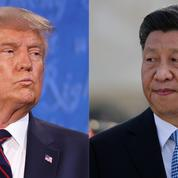Comment TikTok s'est retrouvé otage de la guerre entre Donald Trump et Xi Jinping