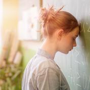 Importante chute du niveau des écoliers en mathématiques