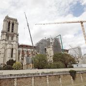 Notre-Dame de Paris: controverse sur l'utilisation des 825 millions d'euros de dons