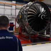 Rolls Royce paye cher ses erreurs stratégiques