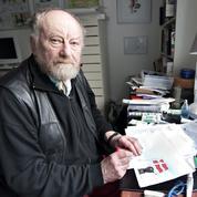 Kurt Westergaard, le crayon en étendard
