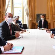 L'opération réconciliation de Jean Castex avec les élus locaux